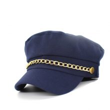 Women's Elegant Sea Captain's Hat