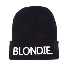 Blondie & Brownie Women's Hat