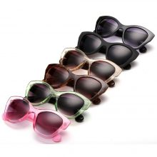 Women's Exquisite Polarized Cat Eye Sunglasses