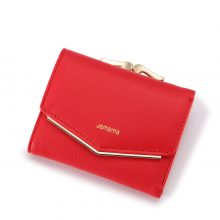 Women's Elegant Leather Wallet