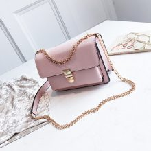 Fashion Leather Shoulder Bag for Women