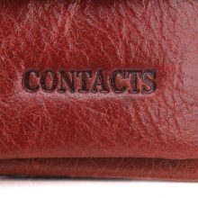 Fashion Long Leather Women's Wallet
