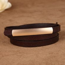 Exquisite Genuine Leather Women Belt