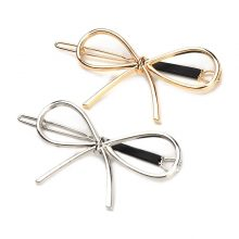 Women's Bowknot Shaped Hairgrip