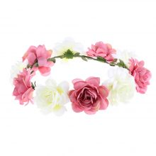Fashion Women's Flower Headband
